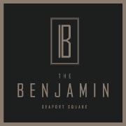 the benjamin logo